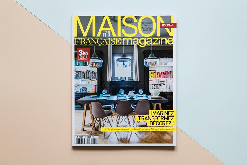 maison francaise magazine louise desrosiers. Black Bedroom Furniture Sets. Home Design Ideas
