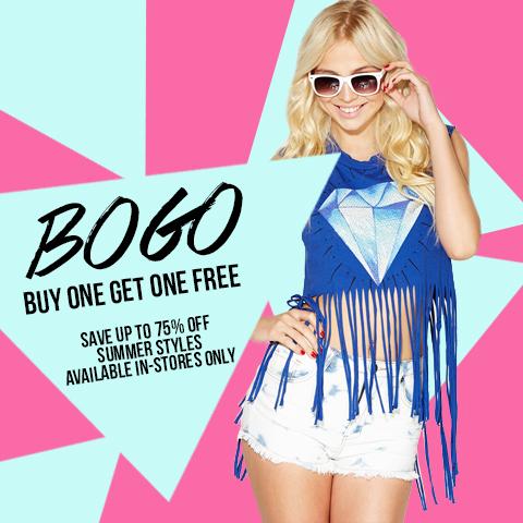 Joyce leslie clothing store online